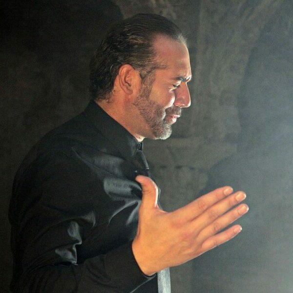 Alfredo Tejada